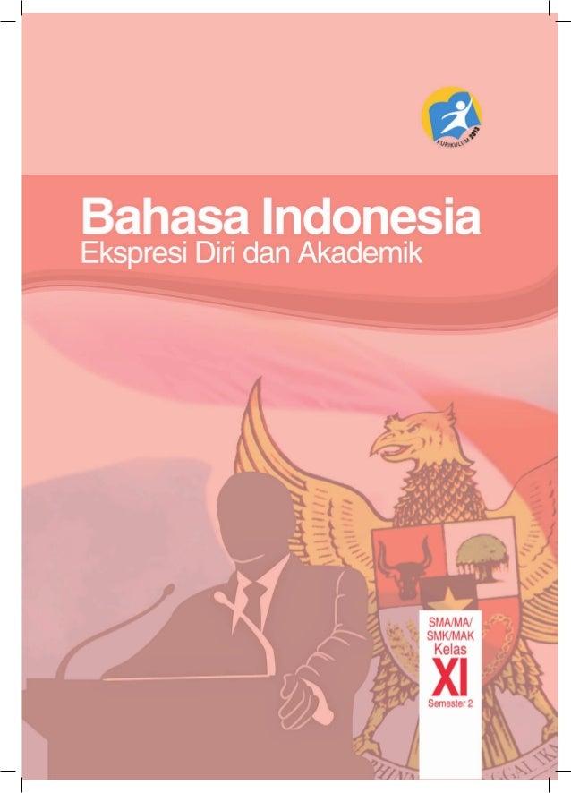 Buku pegangan siswa bahasa indonesia sma kelas 11 ...