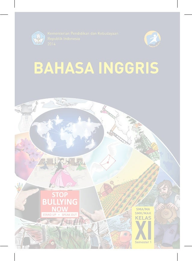Buku Bahasa Inggris Sma Smk Kelas 11 Kurikulum 2013