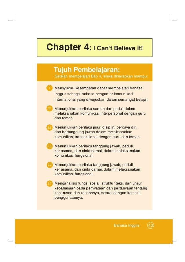 Buku pegangan siswa bahasa inggris sma kelas 12 kurikulum 2013