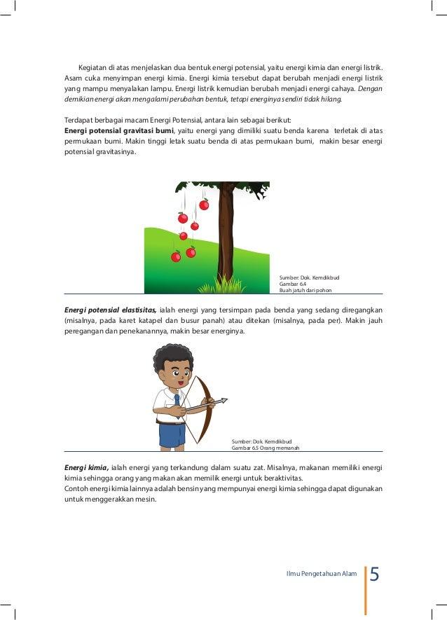 Buku Ipa Smp Kelas 7 Kurikulum 2013 Semester 2