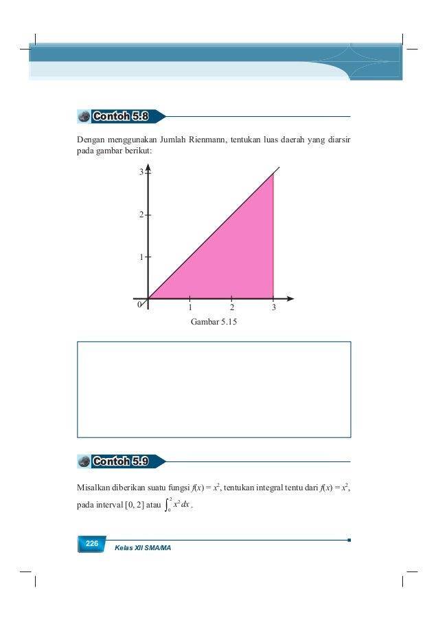 Buku pegangan siswa matematika sma - ma - smk kelas 12 kurikulum 2013 - edisi 2015