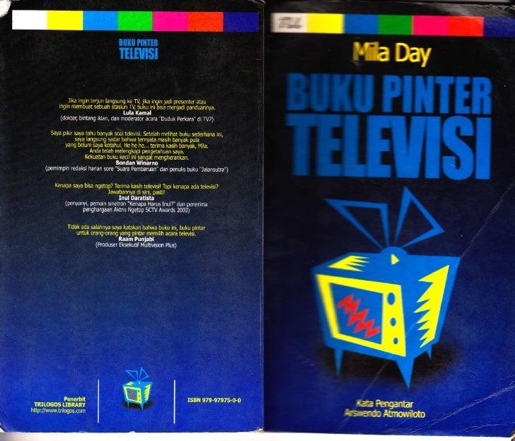 r    Buku Pinter Televisi