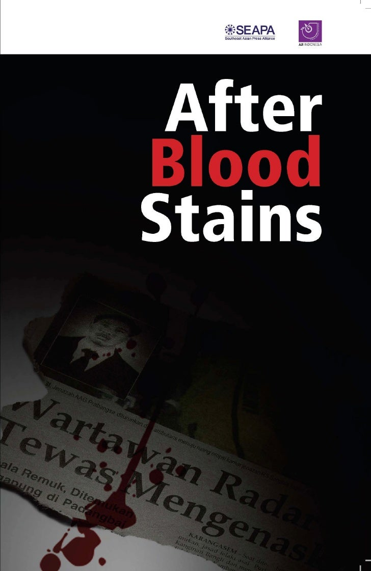 After Blood Stains
