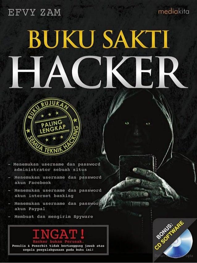Buku Sakti Hacker