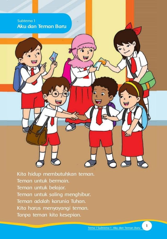 Menarik 13+ Gambar Kartun Anak Belajar Di Sekolah, Paling ...