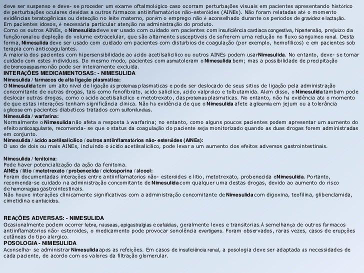 PROBENECIDA BULA PDF