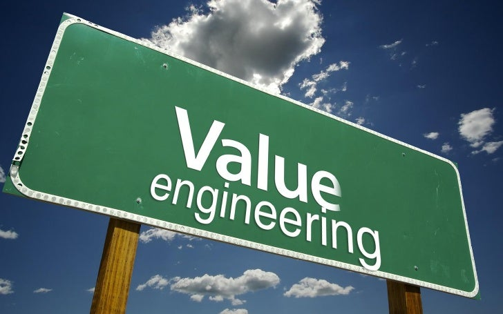 Value Engineering of Plastic bulb holder