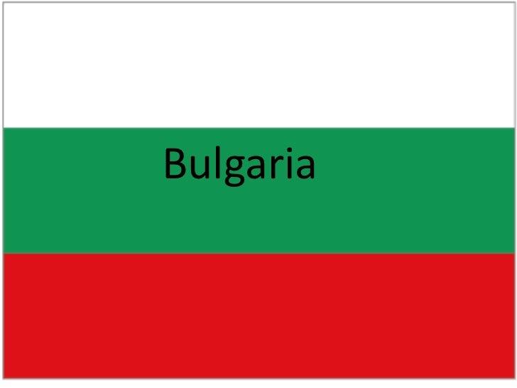 BulgariaBulgaria