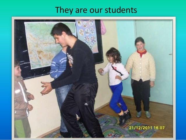 Bulgaria   inclusive education Slide 3