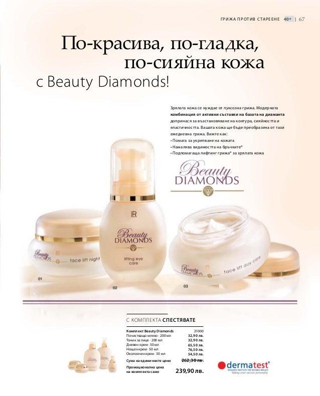Beauty Collection [BG] | LR Health & Beauty Systems 2|2015