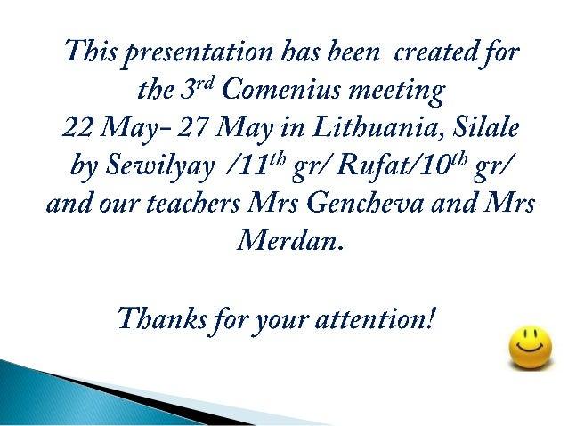 Bulgaria education presentation