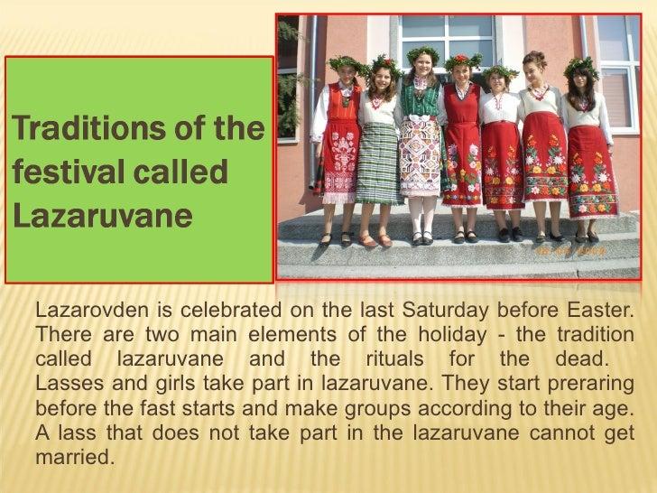 Kết quả hình ảnh cho Lazarovden