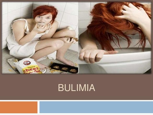 BULIMIA 1