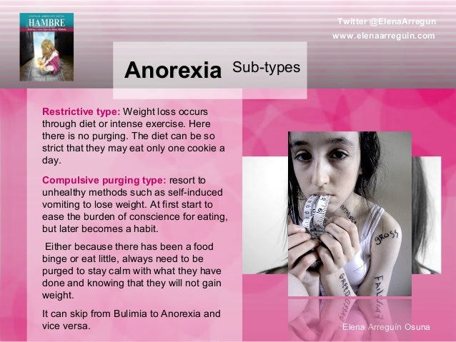 Bulimia and other eating disorders (manual) english