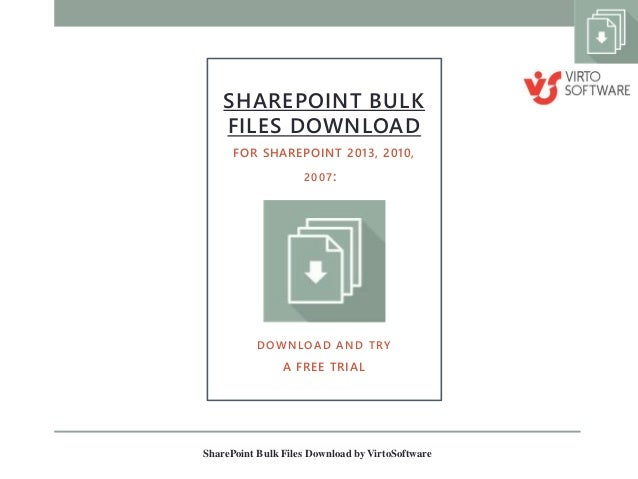 Download free multiple files uploader for sharepoint, multiple.