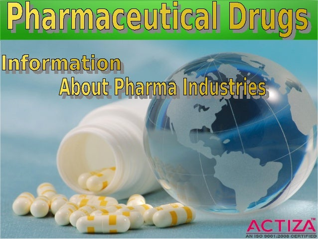 ● As per research about pharmaceuticalAs per research about pharmaceutical industries, The Indianindustries, The Indian ph...
