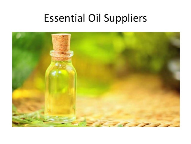 Bulk natural essential oils suppliers in india & USA