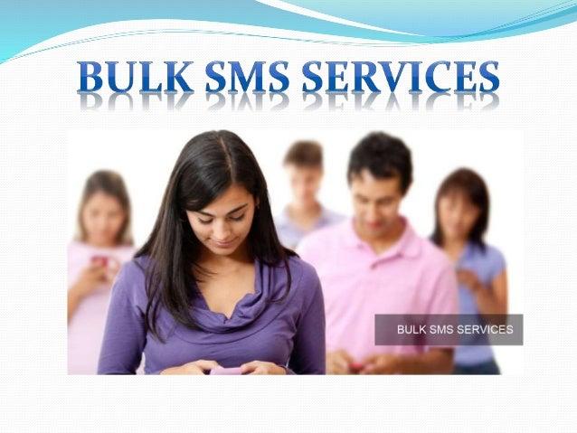 Bulk sms ppt Slide 3