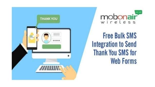 Bulk sms service mobonair wireless pvt ltd - Call 9911539003