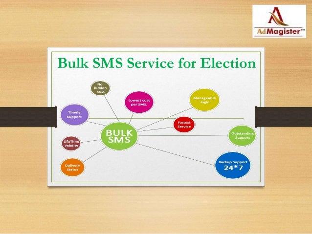 Cheapest price bulk sms service