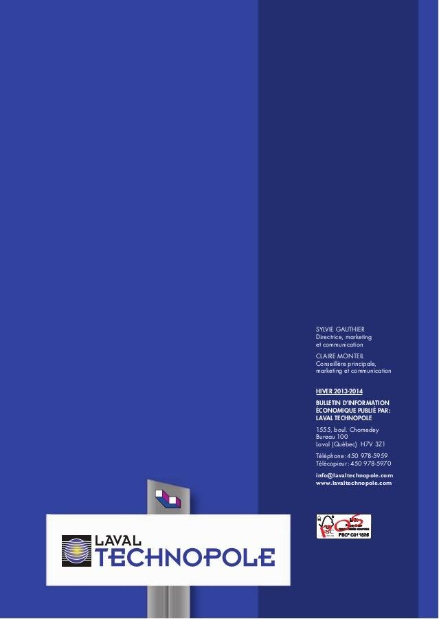 SYLVIE GAUTHIER Directrice, marketing et communication CLAIRE MONTEIL Conseillère principale, marketing et communication H...