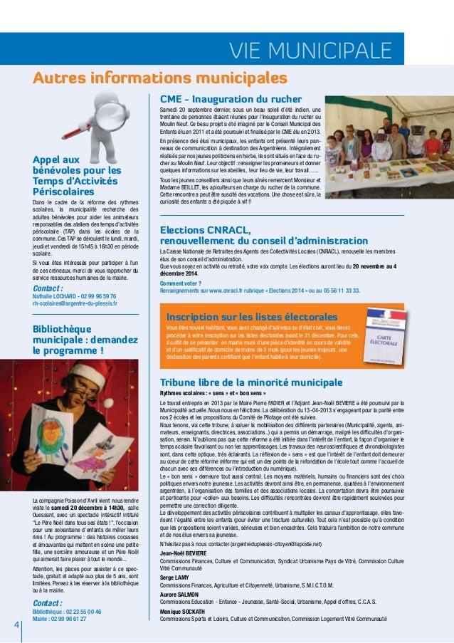 4  vie municipale  Autres informations municipales  CME - Inauguration du rucher  Samedi 20 septembre dernier, sous un bea...