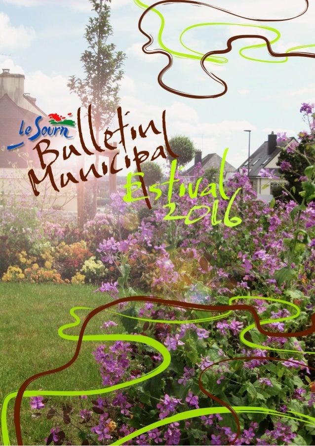 une histoire SOMMAIRE www.lesourn.fr Informations communales Médiathèque T.A.P p.p 21-29Patrimoine CCAS p.p 30-38Associati...