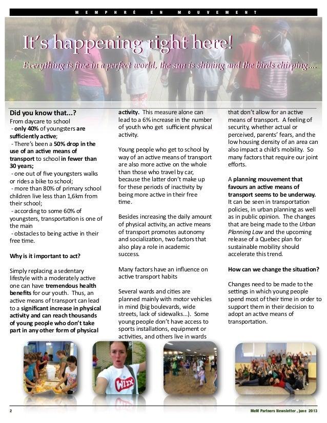 MeM Partners Newsletter june 2013   Slide 2