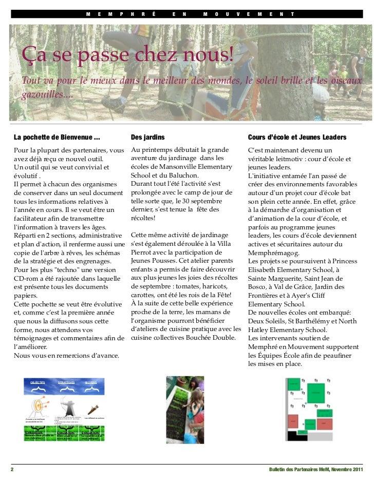 Bulletin me m nov 2011 Slide 2