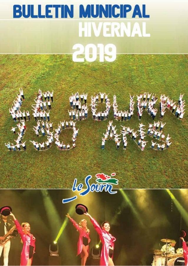 sommaire www.lesourn.fr Mairie - 26 rue du commerce - 56300 Le Sourn Ouvert du lundi au vendredi de 8h30 à 12h30 et de 13h...