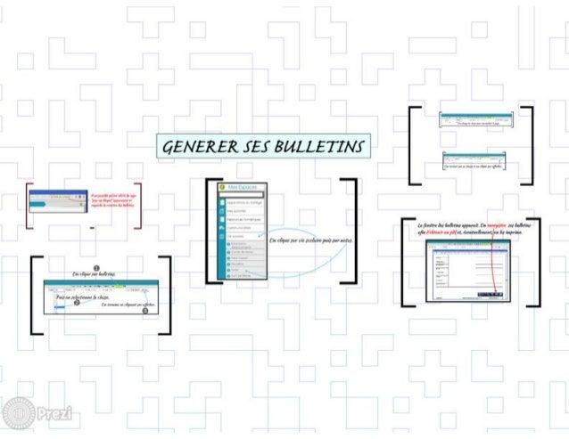 Générer Bulletins