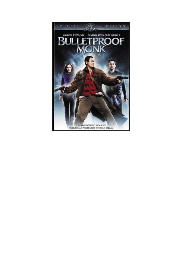 bulletproof monk fighting flirting Bad girl: jaime king talks about 'bulletproof monk evolved i just did my big fight scene over the past three days and that was an incredible experience.