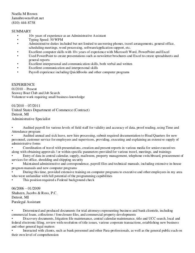 Resume Bullet Points Examples | Bullet Style Resume Muco Tadkanews Co