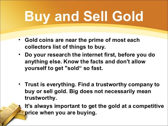 Buy Gold And Silver Online In New York