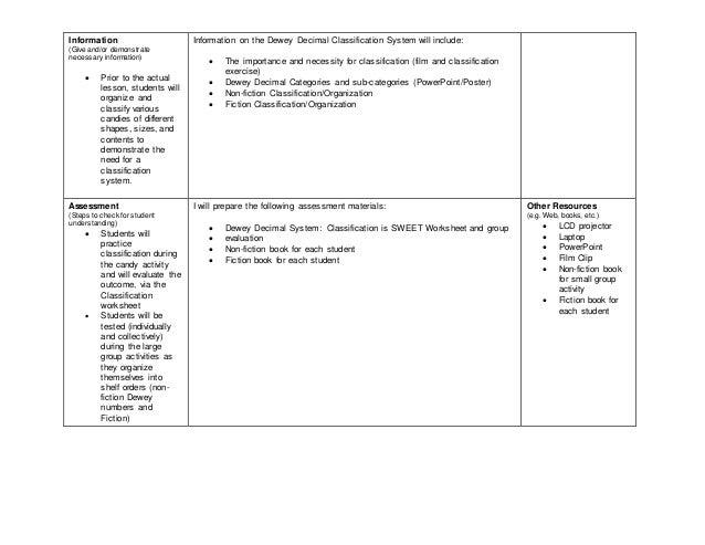 image regarding Dewey Decimal System Printable Bookmarks titled Bulloch top library observation lesson method