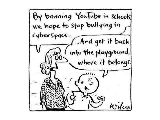Ρυθμίσεις απορρήτου στο Facebook•   http://www.facebook.com/help/search/?q=report+fake+profileCyberbullying               ...