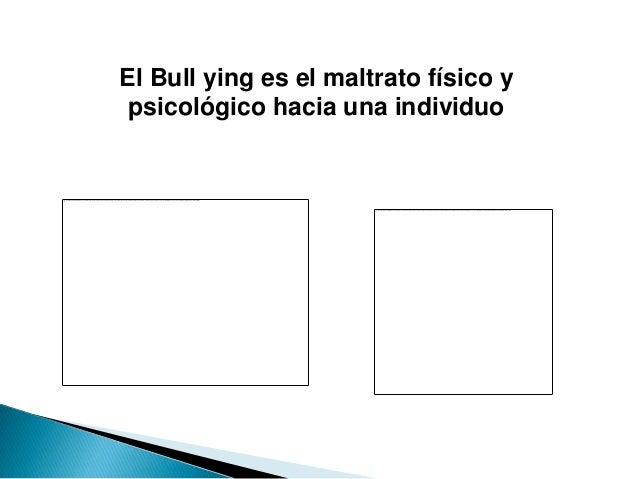 Bullying Slide 2