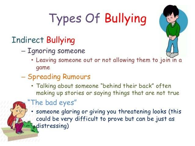 types of bullying essays Effects of school bullying essay - education buy best quality custom written effects of school bullying essay.
