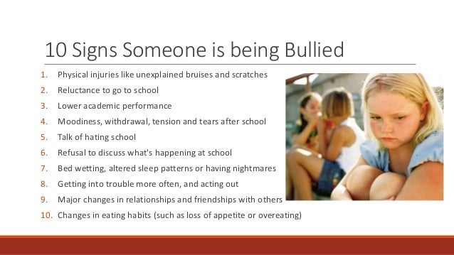 personal essays on bullying Looking for information on cyberbullying this sample essay was written to highlight the social media bullying epidemic, offering advice on how to prevent continued.