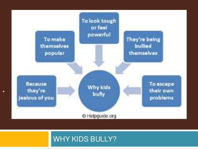 the effects of bullying on childrens behavior Many children are victims of sexual bullying and cyber bullying, and  about this  issue in plain english to keep it real and to understand the impact of bullying   the victims and perpetrators of bullying behaviors than their normal-weight peers.