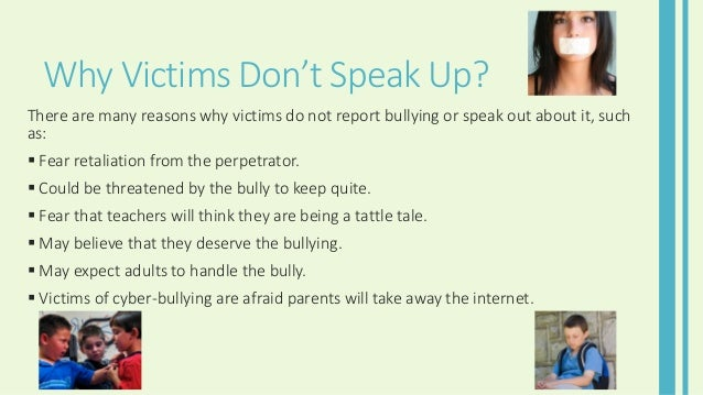 bully victims as adults