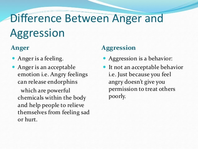 anger and aggression an essay on emotion Chapter 7: anger and aggression introduction—an overview of anger statistics anger may do more harm than any other emotion first of all it is very common and, secondly, it upsets at least two people--the aggressor and the aggressed against.