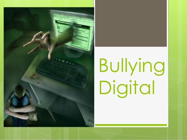 BullyingDigital