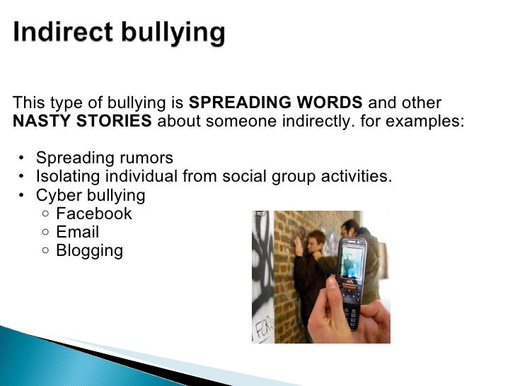 the issue of bullying in our society The best way to control and diminish the impact of bullying on our society is to develop a system to do such essay uk, bullies and how they impact our society.