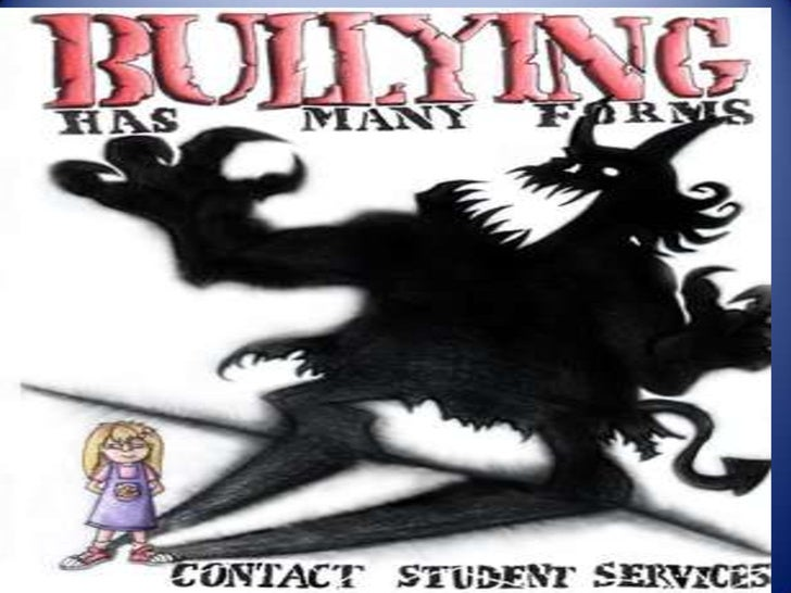 Bully Powerpoint