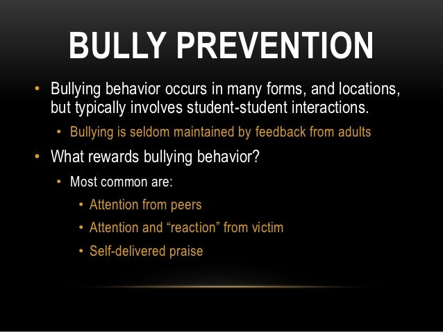 pbis for adults