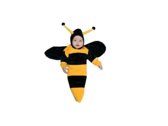 bumble bee halloween costume toddler