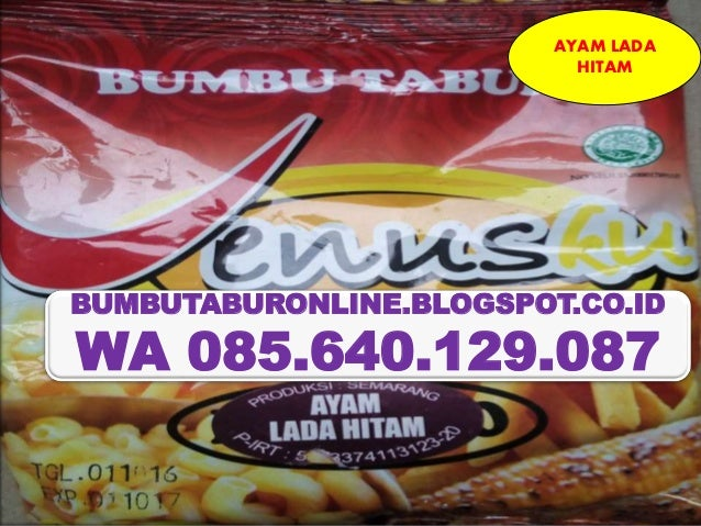BUMBUTABURONLINE.BLOGSPOT.CO.ID WA 085.640.129.087 SUPER PEDAS