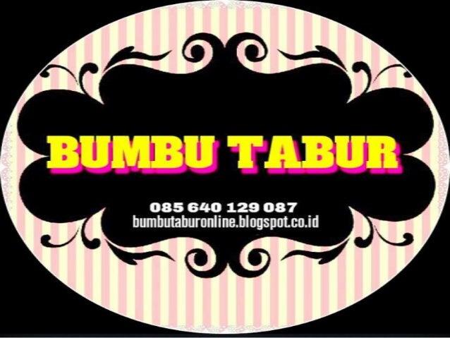 BUMBUTABURONLINE.BLOGSPOT.CO.ID WA 085.640.129.087 SAPI PANGGANG