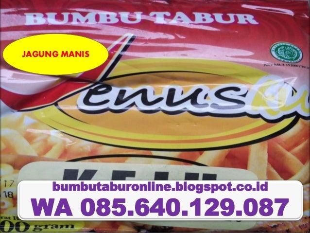 BUMBUTABURONLINE.BLOGSPOT.CO.ID WA 085.640.129.087 PIZZA bumbutaburonline.blogspot.co.id WA 085.640.129.087